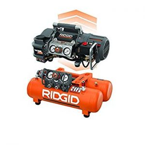Ridgid 5 in 1 mobil air compressor